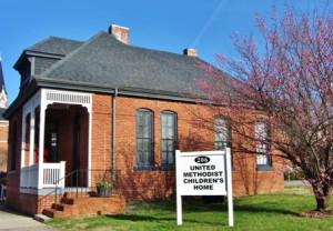 Rome-Carrollton District Office