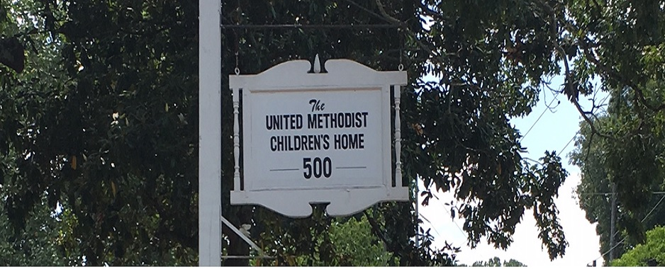United Methodist Children's Home | Home